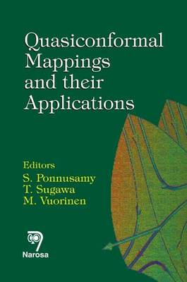 Quasiconformal Mappings and Their Applications