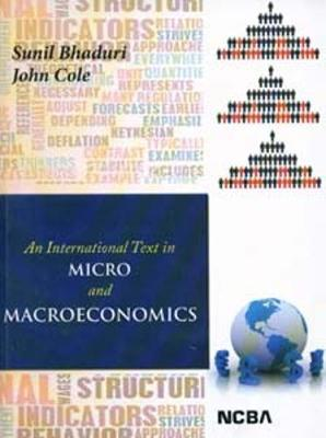 An International Text in Micro and Macro Economics