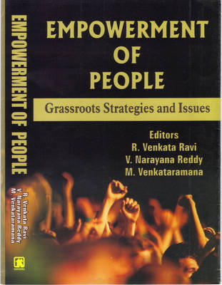 Empowement of People: Grassroots Stratiegies and Issuses