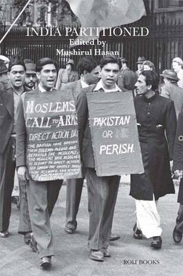 India Partitioned: The Other Face of Freedom