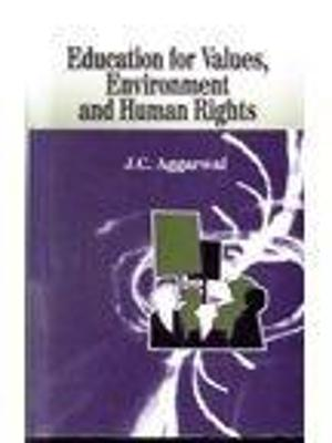 Education for Vaules, Environment and Human Rights