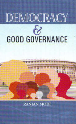 Democracy and Good Goverance