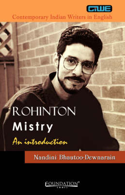 Contemporary Writers in English: Rohinton Mistry