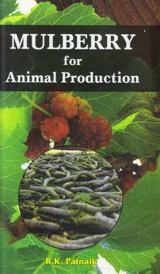 Mulberry for Animal Production