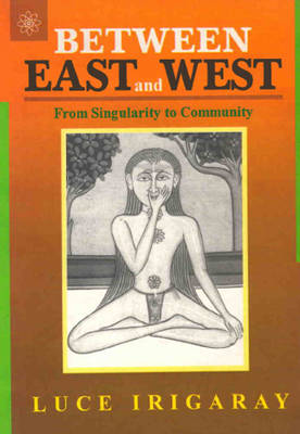 Between East And West: From Singularity to Community