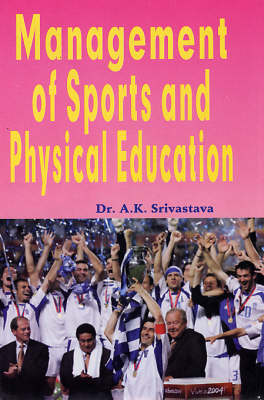 Management of Sports and Physical Education