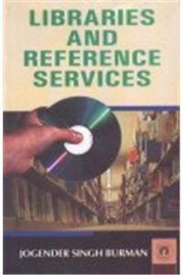 Libraries  and Reference Services