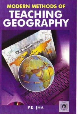 Modern Methods of Teaching Geography