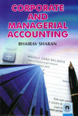 Corporate and Managerial Accounting