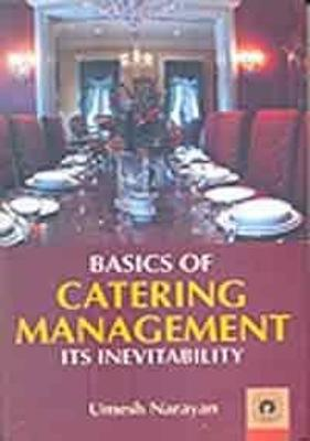 Basics of Catering Management