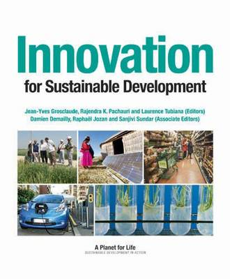 Innovation for Sustainable Development