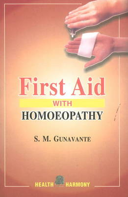 First Aid with Homoeopathy