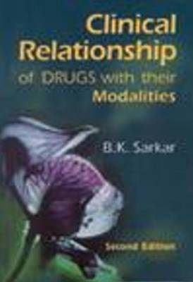 Clinical Relationship of Drugs with Their Modalities