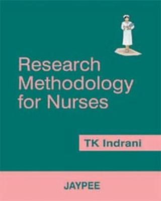 Research Methodology for Nurses