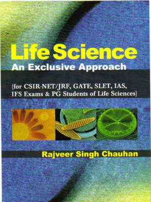 Life Science: An Exclusive Approach