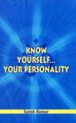 Know Yourself, Your Personality