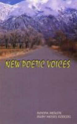New Poetic Voices