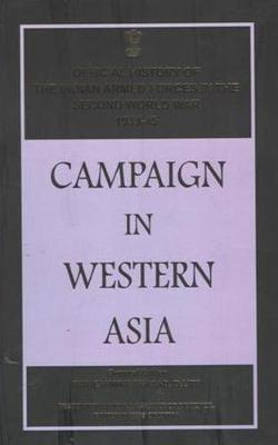 Campaign in Western Asia