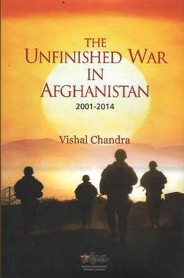 The Unfinished War in Afghanistan: Before and After 2014