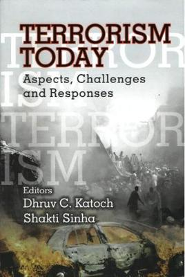 Terrorism Today Aspects  Challenges and Response