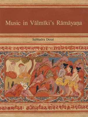 Music in Valmiki's Ramayana