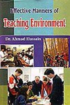 Effective Manners of Teaching Environment