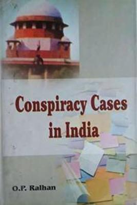Conspiracy Cases in India