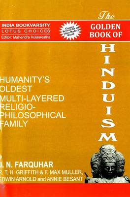 The Golden Book of Hindusim