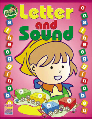 Little Genius Activities: Letter and Sound