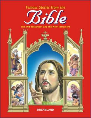 Famous Stories from the Bible