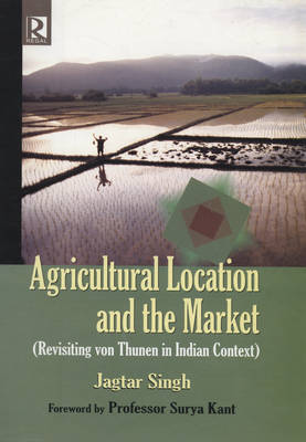Agriculture Location and the Market