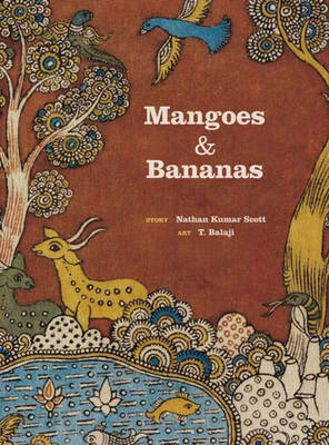 Mangoes and Bananas