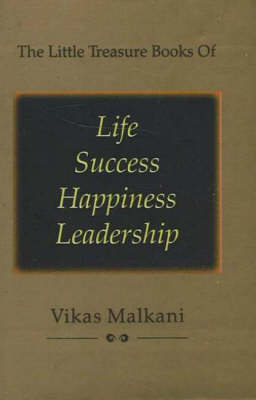 Little Treasure Books of Life, Success, Happiness and Leadership