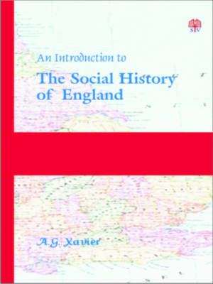 An Introduction to the Social History of England