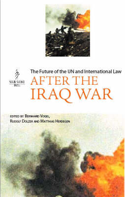 After the Iraq War: UN and International Law