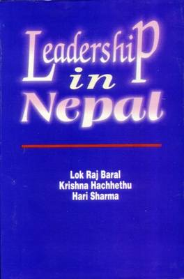 Leadership in Nepal: A Pilot Study