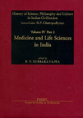 Medicine and Life Science in India