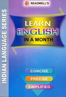 Learn English in a Month for Hindi Speakers: (Script)