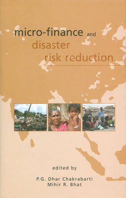 Micro Finance and Diaster Risk Reduction