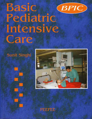 Basic Pediatric Intensive Care