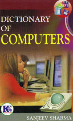 Dictionary of Computers