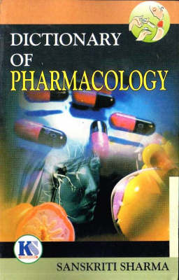 Dictionary of Pharmacology