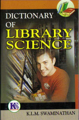 Dictionary of Library Science