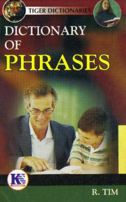 Dictionary of Phrases