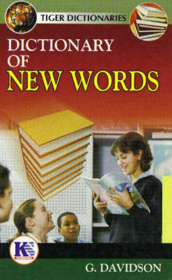 Dictionary of New Words