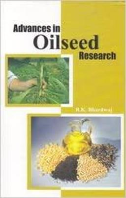 Advances in Oilseed Research
