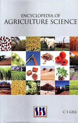 Encyclopedia of Agriculture Science