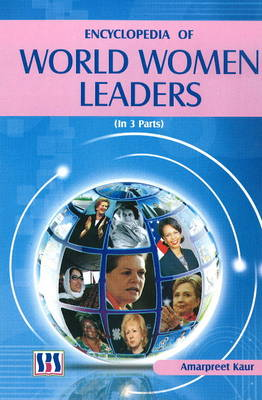 Encyclopedia of World Women Leaders