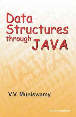 Data Structures Through Java: With CD-ROM containing Lab Manual