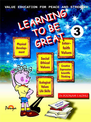 Learning to be Great: Education for Peace and Strength